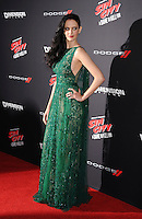 """AUG 19  """"Sin City: A Dame To Kill For"""" - Los Angeles Premiere - Arrivals"""