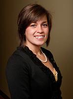 UWRF McNair Scholar, Cassandra Saunders, <br /> Biology, College of Arts and Sciences