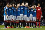 110316 Rangers v Morton