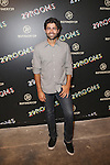 "Actor, Producer, Director and Musician Adrian Grenier Refinery29'S Opening Night of ""29Rooms: Powered by People"" During NYFW Held in Brooklyn, NY"