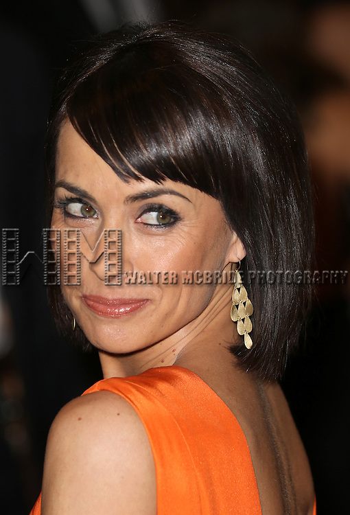 Constance Zimmer attends the 100th Annual White House Correspondents' Association Dinner at the Washington Hilton on May 3, 2014 in Washington, D.C.