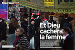 L'Express, France - March 18, 2015