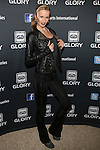 Model Elena Foley, Attends GLORY Sports International (GSI) Presents GLORY 12 Kick Boxing World Championship NEW YORK, LIVE on SPIKE TV, from the Theater at Madison Square Garden, NY