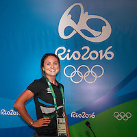 01-NZL Rowing Press Conference (Monday 1 August): 2016 Rio Olympic Games
