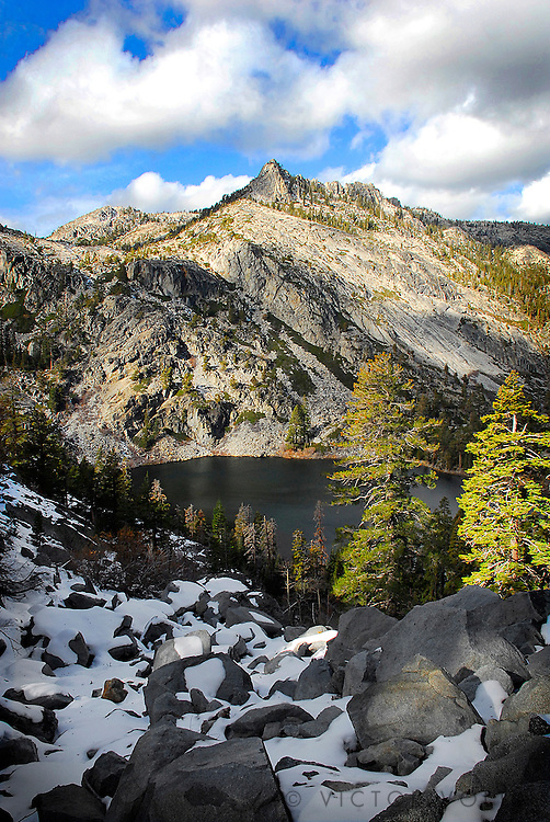 Eagle Lake, Desolation Wilderness