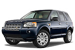 Land Rover LR2 HSE SUV 2009