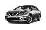 Nissan Sentra SR Sedan 2016
