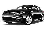 Kia Optima Sense Sedan 2016