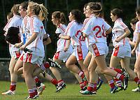 2015 06 LGFA U21 Cork v Meath