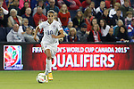 2014.10.15 WCQ: Trinidad & Tobago vs United States
