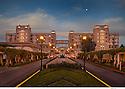 Hospital HDR Huntington Medical Center