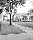 Breen-Phillips Hall - The University of Notre Dame Archives