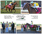 Monmouth Park Win Photos 2010