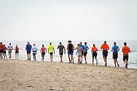 Zeeland Marathon Walcheren