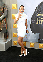 """HOLLYWOOD, CA - May 8: Dania Ramirez, At Premiere Of Warner Bros. Pictures' """"King Arthur: Legend Of The Sword"""" At The TCL Chinese Theatre In California on May 8, 2017. Credit: FS/MediaPunch"""