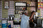 Tamil Nadu,  On the Streets and in the Markets of Southern India