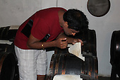 Acetaia Villa San Donnino's Hand-Made Balsamic Vinegar