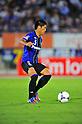 Daiki Niwa (Gamba),.AUGUST 4, 2012 - Football / Soccer :.2012 J.League Division 1 match between Gamba Osaka 3-1 Omiya Ardija at Expo '70 Stadium in Osaka, Japan. (Photo by AFLO)