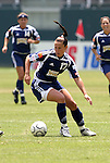 27 June 2004: Christine Latham. The San Diego Spirit defeated the Carolina Courage 2-1 at the Home Depot Center in Carson, CA in Womens United Soccer Association soccer game featuring guest players from other teams.