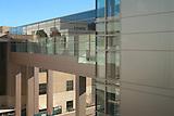 Stanford Cancer Center exterior