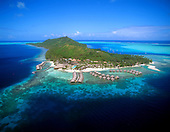 Bora Bora Lagoon Resort, French Polynesia