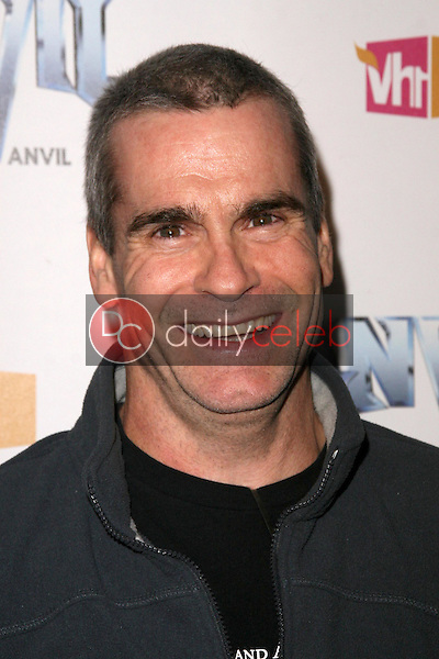 Henry Rollins<br />at the Los Angeles Premiere of 'Anvil! The Story of Anvil'. The Egyptian Theatre, Hollywood, CA. 04-07-09<br />Dave Edwards/DailyCeleb.com 818-249-4998
