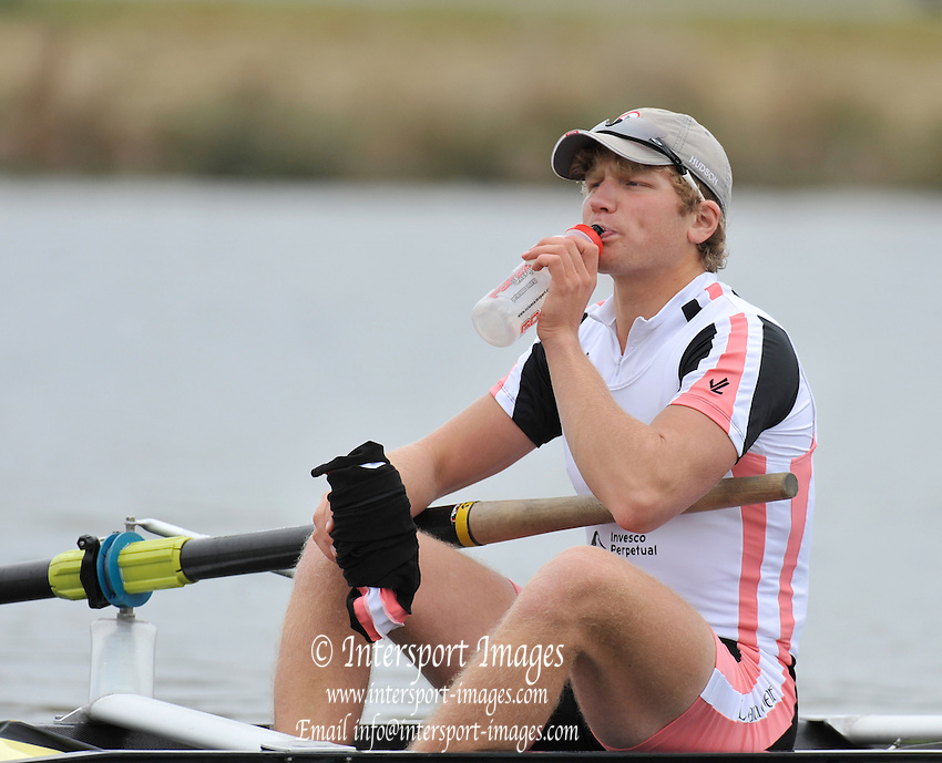 2012 GB Rowing Trials | Intersport Images