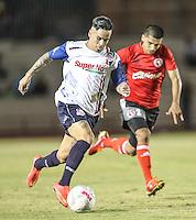 tijuana vs cimarronesFC
