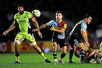 Harlequins v Sale Sharks