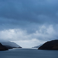 Loch Seaforth, Isle of Lewis, Outer Hebrides, Scotland