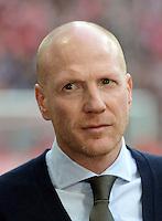 FUSSBALL   1. BUNDESLIGA  SAISON 2012/2013   11. Spieltag FC Bayern Muenchen - Eintracht Frankfurt    10.11.2012 Sportvorstand Matthias Sammer (FC Bayern Muenchen)