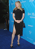 BEVERLY HILLS, CA - AUGUST 10:  Courtney Love at the special event for UN Secretary-General Ban Ki-moon at a private residence on Tuesday, August 10, 2016 in Beverly Hills, CA. MPI99 / MediaPunch
