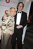 Liz Smith and Joe Armstrong..arriving at The New York Public Library 2008 Library Lions Benefit Gala on November 3, 2008 at The New York Public Library at 42nd Street and 5th Avenue.....Robin Platzer, Twin Images