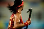Women's Field Hockey, Summer Olympics, Beijing, China, August 12, 2008