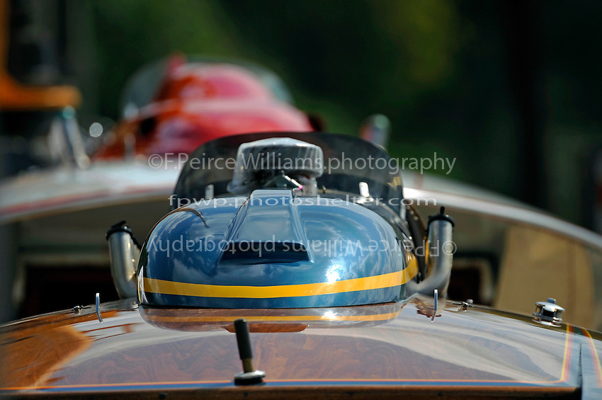 GP-182, Xanadu, (1982 Grand Prix class pickle-fork Lauterbach hydroplane)