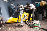 Pêcheurs artisans Sénégalais Part 1