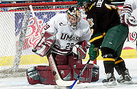 JONATHAN QUICK - UMASS