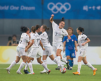 Women Olympics 2008