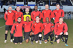 05/04/2012 - Cromer Park Vs East Ham WMC Res - Roy King Cup Final - Division 1 - Aveley FC