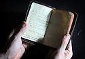 BROOM WW1 CASE STUDY. THE  WW2 BIBLE BELONGING TO JOHN BROOM, 1885-1964).