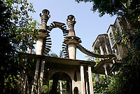 Las Pozas and Xilitla, Mexico