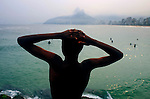 Rio de Janeiro, Brazil.<br />
