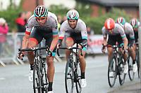 Picture by Alex Whitehead/SWpix.com 12/05/2017 -  Tour Series Round 3 Northwich - Men's Race - Madison Genesis