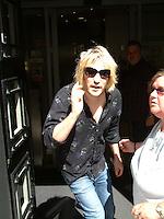 Celebrity Spotting BBC Radio 2 31 July 2014