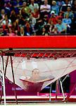 04/08/2012 - Womens Trampoline - North Greenwich Arena - London