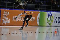 SCHAATSEN: HEERENVEEN: IJsstadion Thialf, 29-12-2015, KPN NK Afstanden, ©foto Martin de Jong