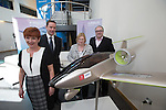 Airbus UK - Edwina Hart visit