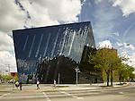 MOCA Cleveland   FMA & WRLdesign