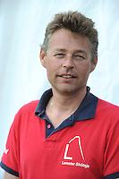 SKUTSJESILEN: FRYSLAN: Schippers portretten SKS Sintrale Kommisje Skûtsjesilen, Johannes Meeter (Lemmer), ©foto Martin de Jong