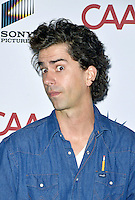 LOS ANGELES, CA - SEPTEMBER 19: Hamish Linklater at the 26th Annual Simply Shakespeare Benefit at The Freud Playhouse at UCLA Campus in Los Angeles, California on September 19, 2016. Credit: Koi Sojer/Snap'N U Photos/MediaPunch